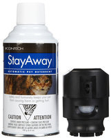 Contech StayAway Automatic Pet Deterrent