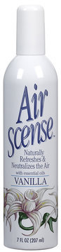 Air Scense Air Freshener, Vanilla