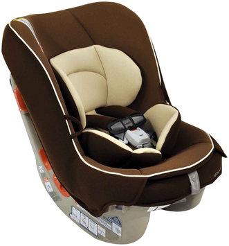 Combi Coccoro Convertible Car Seat - Chestnut