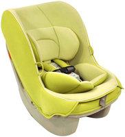 Combi Coccoro Convertible Car Seat - Key Lime