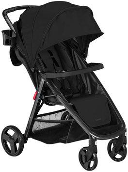 Combi Fold N Go Stroller (Black)