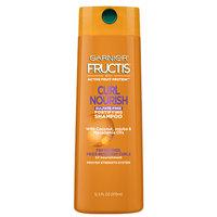 Garnier Fructis Curl Nourish Shampoo