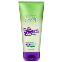 Garnier Fructis Style Curl Scrunch Controlling Gel