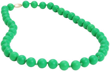 Chewbeads Jane Necklace - Emerald Green - 1 ct.