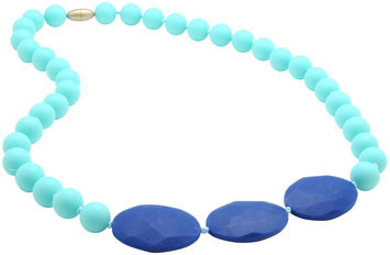 Chewbeads Greenwich Teething Necklace