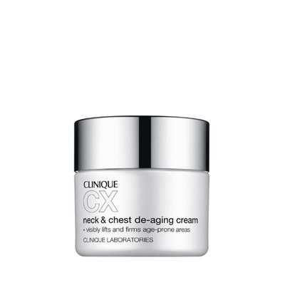 Clinique CX Neck and Chest De-Ageing Cream