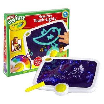 Crayola MF Touch Lights