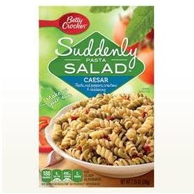 Betty Crocker™ Suddenly Pasta Salad™ Caesar