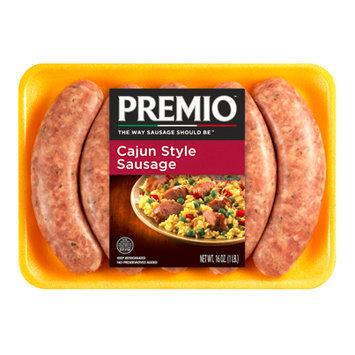 Premio Cajun Style Sausage