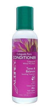 Aubrey Organics Calaguala Fern Leave-in Conditioner