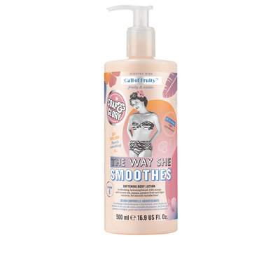 Soap & Glory Call of Fruity The Way She Smoothes Body Lotion