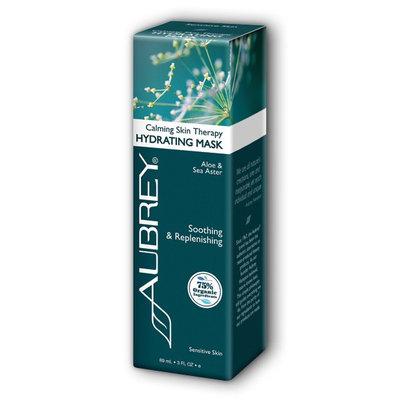 Aubrey Organics Calming Skin Therapy Hydrating Mask