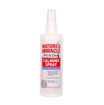 Nature's Miracle® Calming Spray - Just for Cats