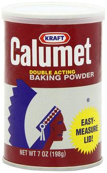 Calumet Double Acting Baking Powder