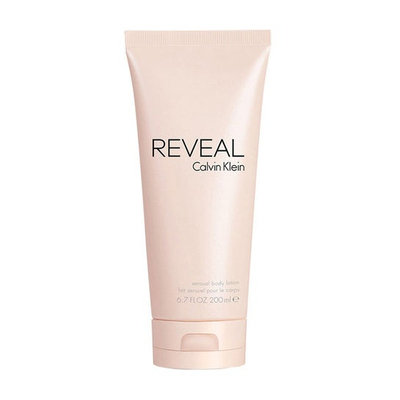 Calvin Klein Reveal Sensual Body Lotion