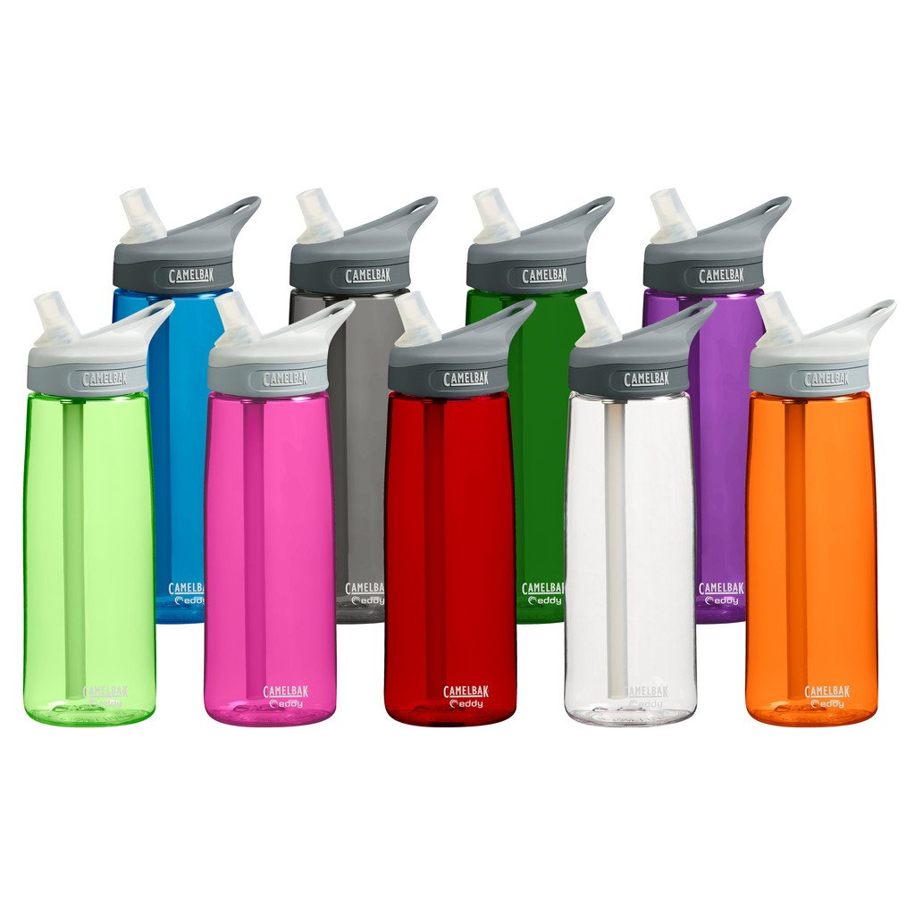 Camelbak® Eddy® Water Bottles