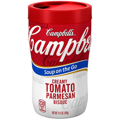 Campbell's® Creamy Tomato Parmesan Bisque