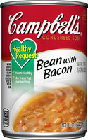 Campbell's® Healthy Request Bean with Bacon Soup