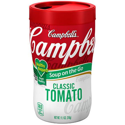 Campbell's® Healthy Request Classic Tomato Soup