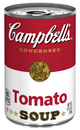 Campbell's® Tomato Condensed Soup