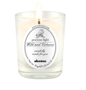 Davines® Wild and Virtuous Candle