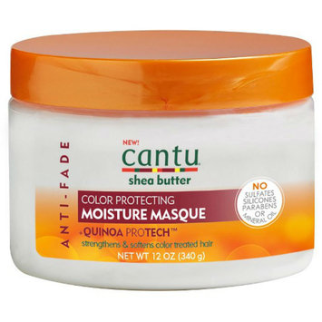 Cantu Anti-Fade Color Protecting Moisture Masque