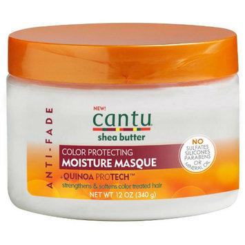 Cantu Anti-Fade Color Protecting Moisture Masque