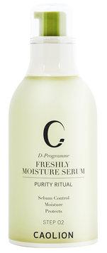 Caolion Freshly Moisture Serum STEP 2