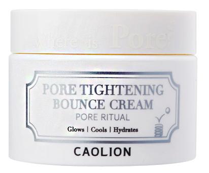Caolion Pore Tightening Bounce Cream