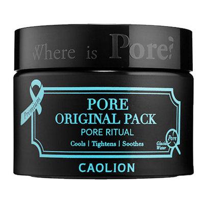 Caolion Premium Pore Original Pack