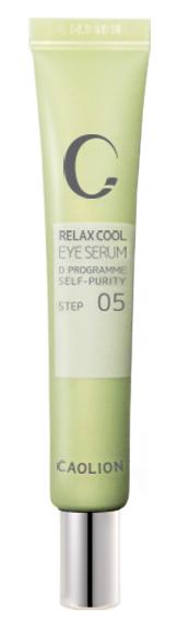 Caolion Relax Cool Eye Serum