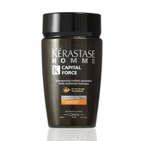 Kerastase Homme Bain Capital Force Densifying Men's Shampoo Cleanser 80ml