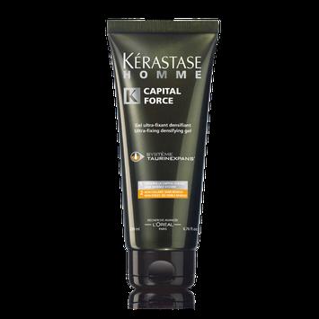 Kerastase New Homme Capital Force Gel Extra-Strong Styling For Men