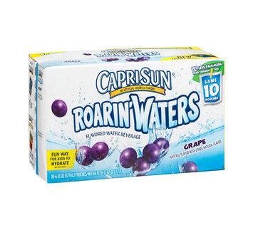 Capri Sun Roarin' Waters Grape