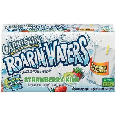 Capri Sun Roarin' Waters Strawberry Kiwi