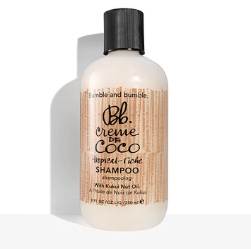Bumble and bumble. Creme de Coco Shampoo