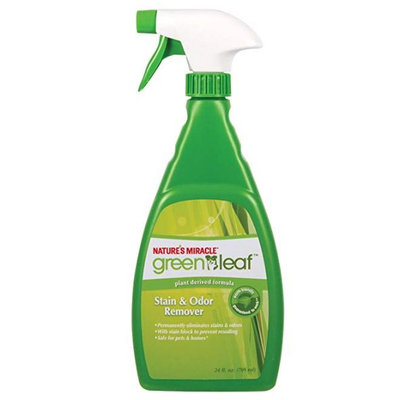 Nature's Miracle® Leaf Air & Surface or Stain & Odor Remover