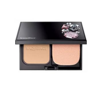 Shiseido Maquillage Moisture Forming Powdery UV Foundation SPF20