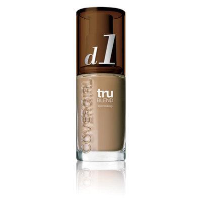 COVERGIRL TruBlend Liquid Makeup