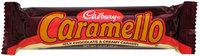 Hershey's Cadbury Caramello
