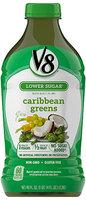 V8® Caribbean Greens Vegetable & Fruit Juice