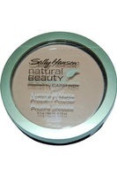 Sally Hansen® Carmindy Luminous Matte Pressed Powder