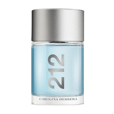Carolina Herrera 212 Men After Shave
