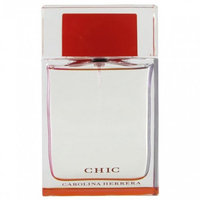 Carolina Herrera Chic For Women Eau de Toilette