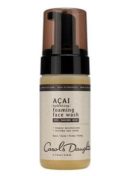 Carol's Daughter Açai Hydrating Foaming Face Wash