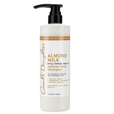 Carol's Daughter Almond Milk Sulfate-free Shampoo