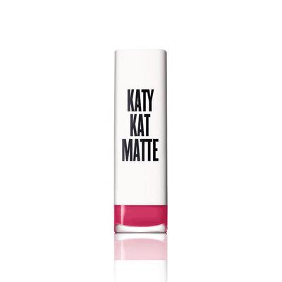 COVERGIRL Katy Kat Matte Lipstick