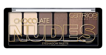Chocolate Nudes Eyeshadow Palette