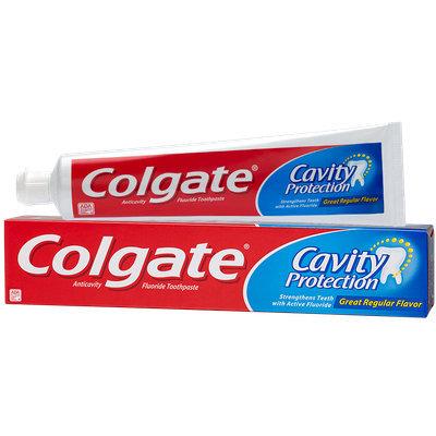 Colgate Original Toothpaste