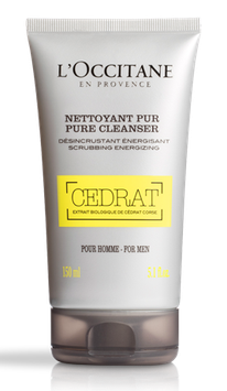 L'Occitane Cedrat Pure Cleanser